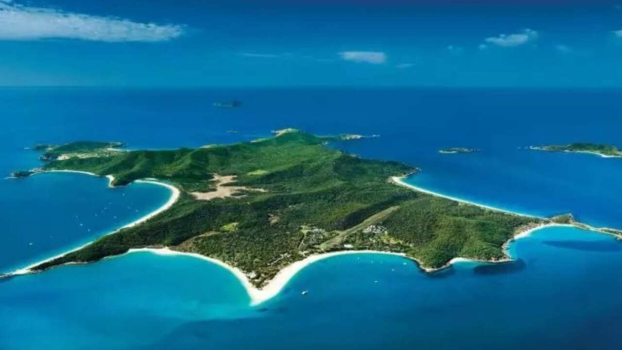 WAITING GAME: For years people have waited patiently for Great Keppel Island to revitalised and the resort developed to supercharge employment and the region's tourism industry.