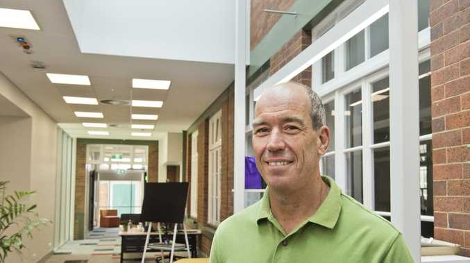 South State School reborn with modern reno