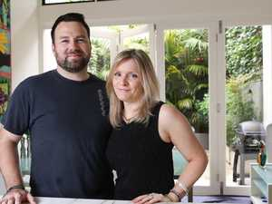 Couple's trick to live three years rent free