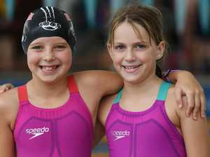Caribeae girls go one-two in race for age champion