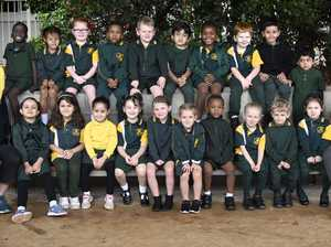 "My First Year 2020: Darling Heights State School. ""It"