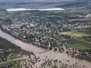 PREPARE TO EVACUATE: St George flood warning upgraded
