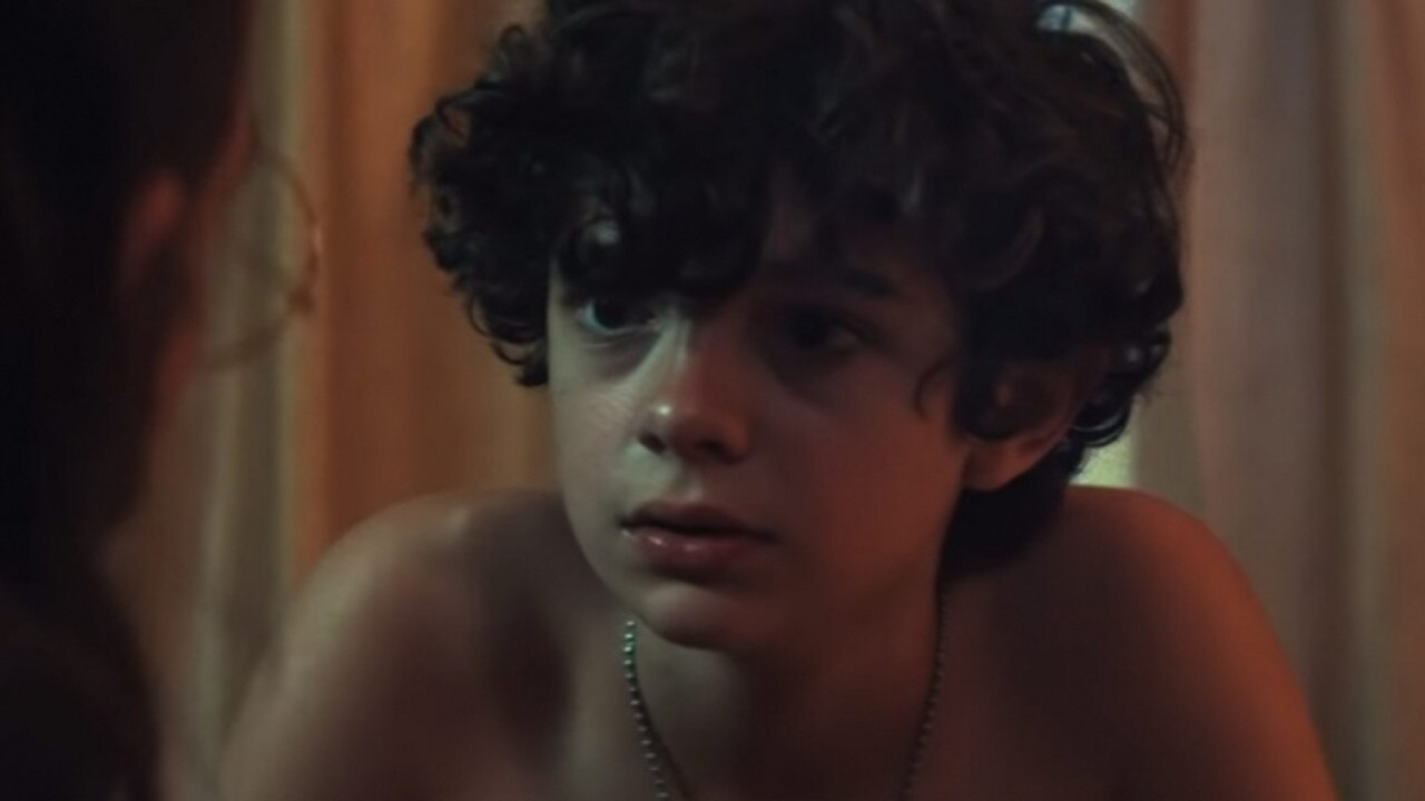 Noah Jupe has also been in Ford v Ferrari, Suburbicon and A Quiet Place.