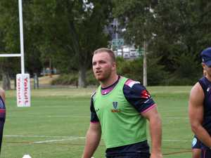 Super deal for rising Melbourne Rebels star
