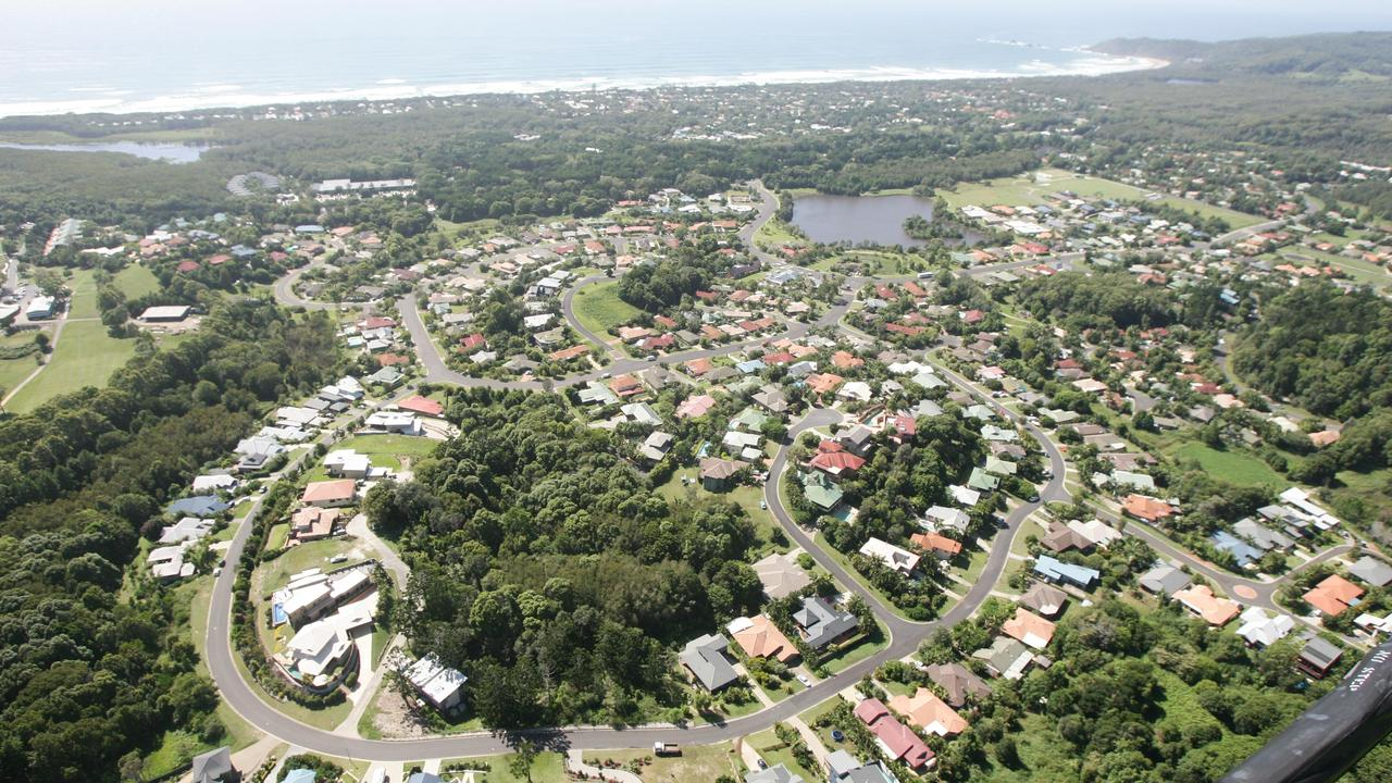 With low rental availability rates, the Byron Shire's permanent residents could benefit from restrictions to short term letting.