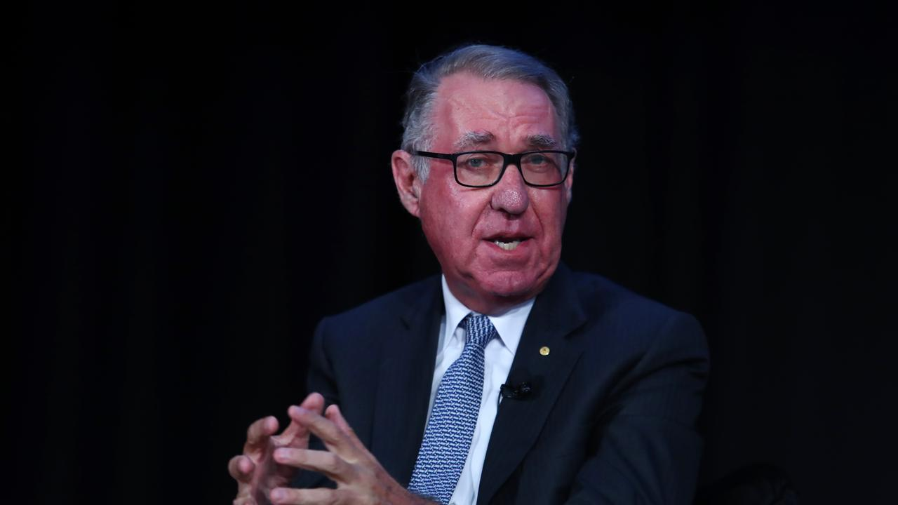 Education expert David Gonski will help lead the review. Hollie Adams/The Australian