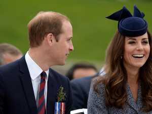 Nymboida 'an obvious choice' for royal visit
