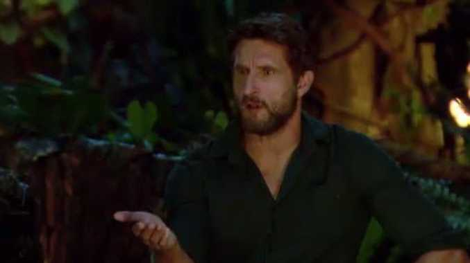 Survivor star hits out: 'Chaos will reign'