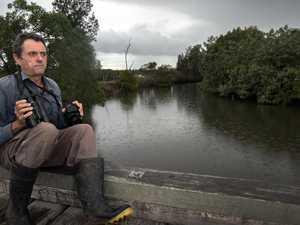 Floody great: Wetlands protection sparks celebration