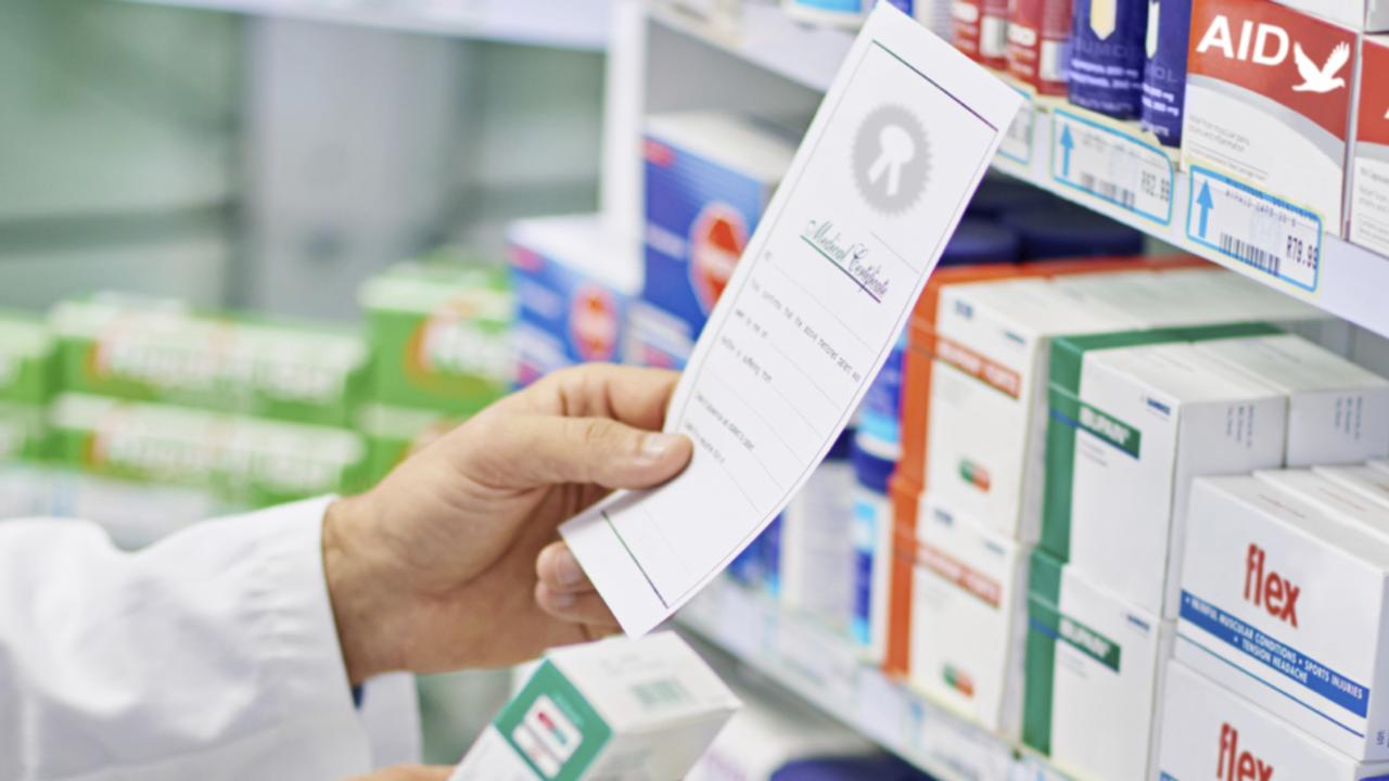 A pharmacist will be forced to undergo ethical decision making training, a tribunal has ruled. Picture: iStock