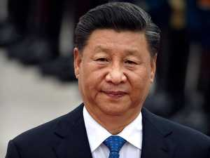 'Grim': Chinese leader's virus concession