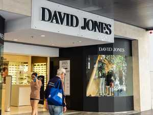 Stores that could save David Jones