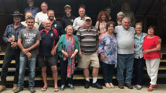 Township gives back to volunteers