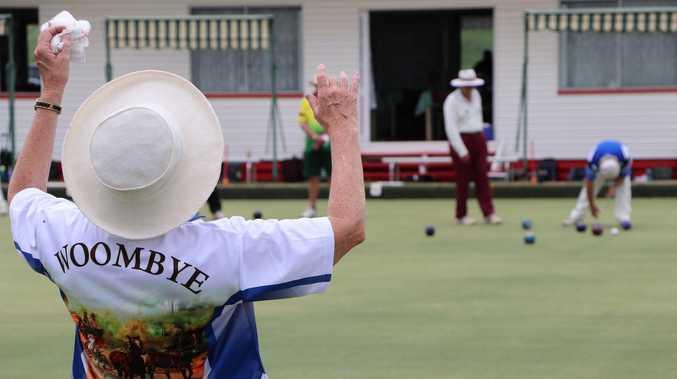 Region's bowlers clash in Binjour