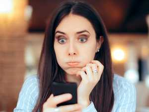 Woman gets reply from crush 8 years later