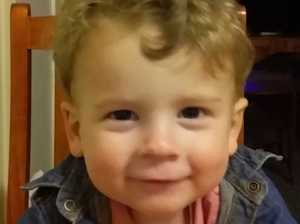Babysitter charged with murder over little Connor's death