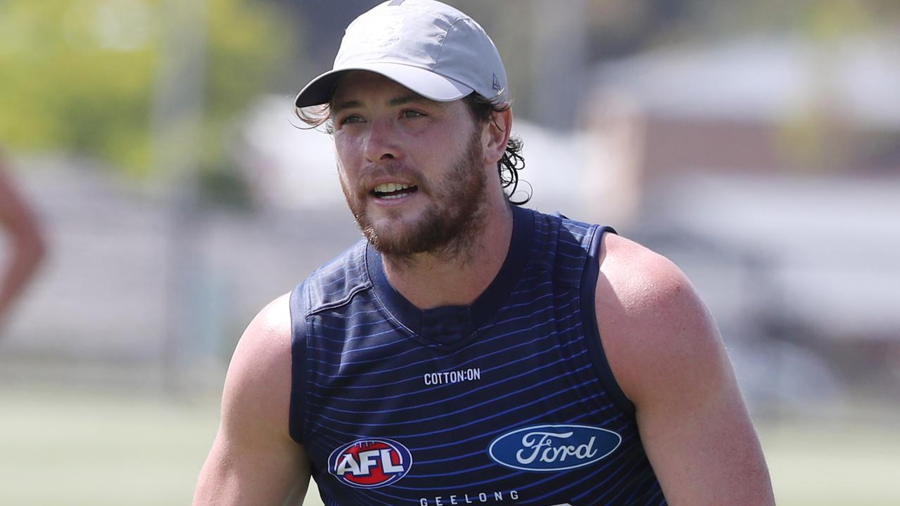 Jack Steven hasn't come into the plans of last year's SuperCoach winner.