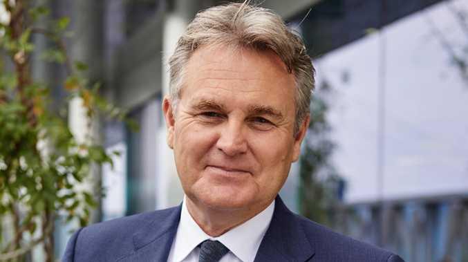 RIN secures Bernard Salt for Mackay industry awards