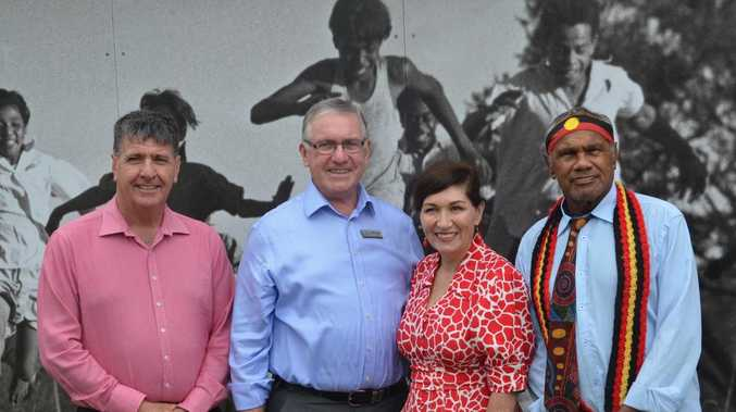 Cherbourg hosts forum tackling regional issues
