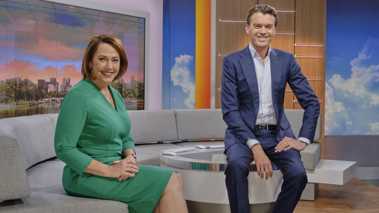 ABC News Breakfast has overtaken Today to clinch second spot in the ratings.