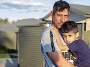 Gatton asylum seekers' visa rejected, fear Iran death penalty