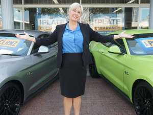 New business manager excels in male-dominated industry