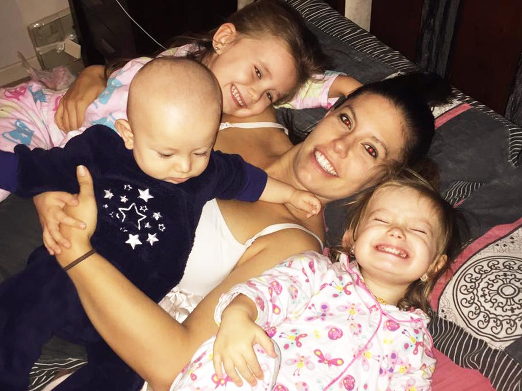 The murders of Hannah and her three children have rocked the Brisbane community and the nation as a whole.