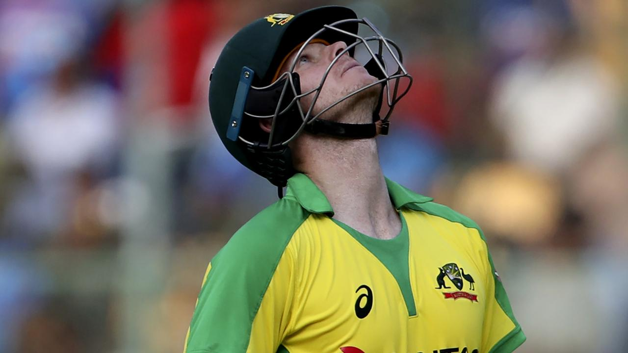 How will this trip affect Smith's routines? Picture: Aijaz Rahi/AP