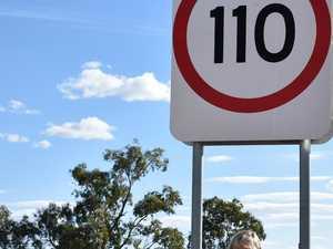 'Revenue raising': LNP fighting speed limit