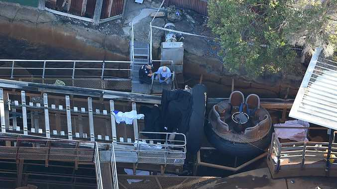 'Disturbing' inquest exposes Dreamworld's critical failings