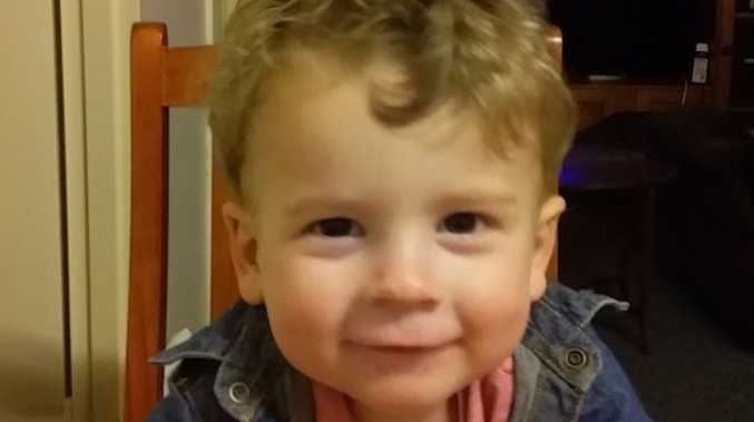 JUSTICE FOR CONNOR: Babysitter arrested, charged with murder