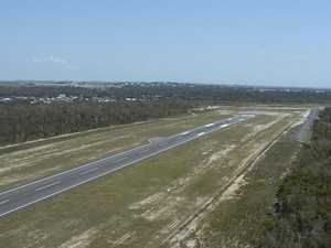Bay airport upgrade to land opportunities for locals