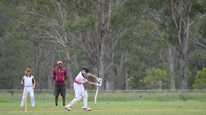 U12's big win over Bundaberg