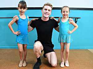 Sweet return for musical theatre star