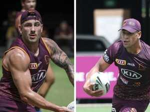 NRL trials teams: Broncos fullback battle over?