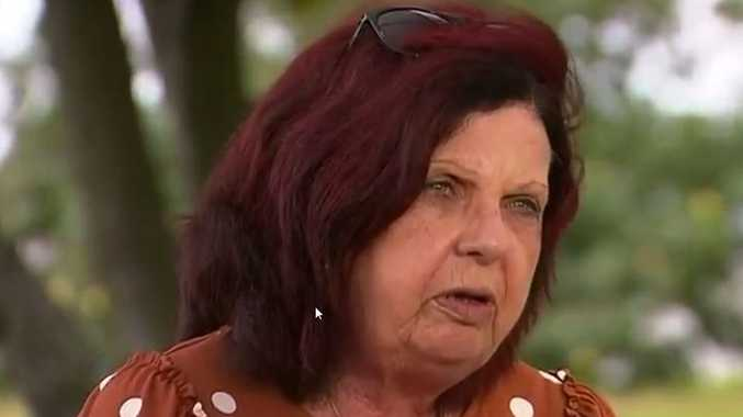 Mum's secret visit to Dreamworld after inquest