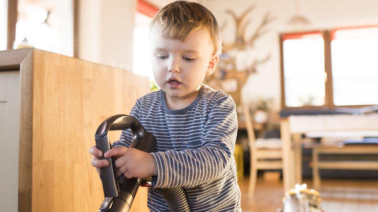 Kmart's latest toy release has been given the tick of approval from Aussie parents. Picture: istock