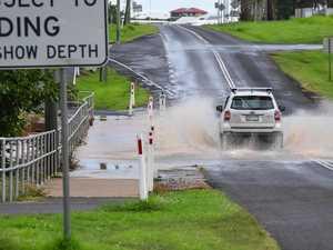 Heavy rain forecast to return on Thursday