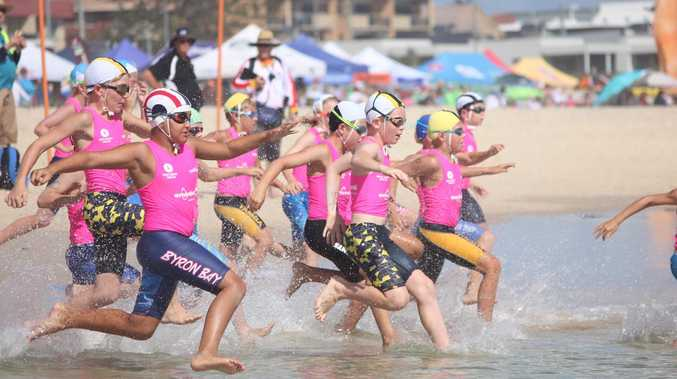 North Coast Lifesavers take on state titles
