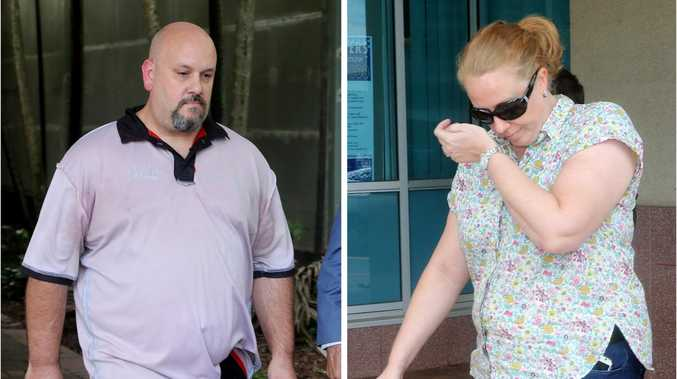 Daycare staff on manslaughter charges leave watch-house