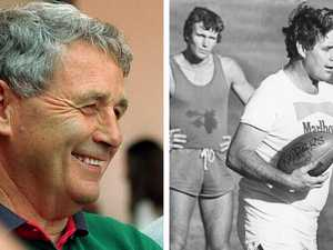 Godfather of the Canberra Raiders Don Furner dead at 87