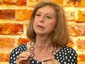 Fierce backlash to slain mum comment