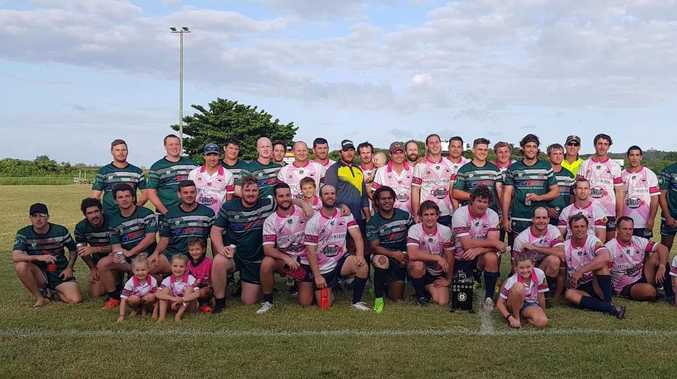 Hundreds of NQ players to play Bowen 10's
