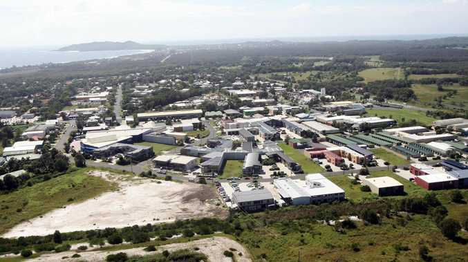 Council retains growth strategy for possible industry sites