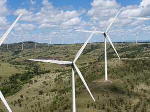 Wide Bay-Burnett wind farm edges closer to approval