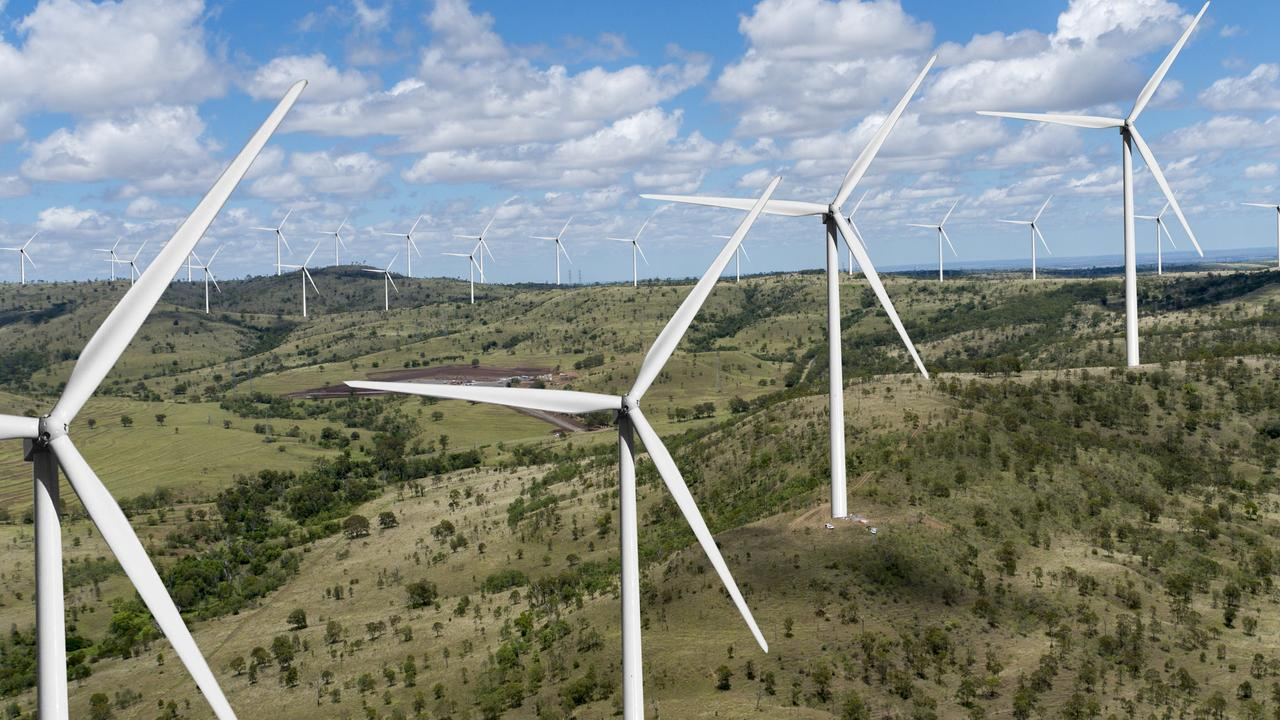 ONE STEP CLOSER: The proposed wind farm would be one of the largest sites to be built in the southern hemisphere. Photo: Heath Pukallus