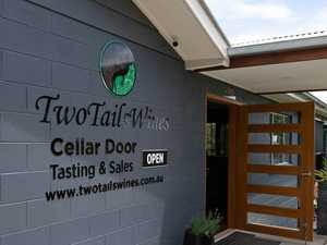 Winery expansion dealt another blow