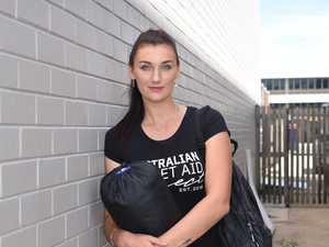 WATCH: Heartbreak behind Mackay homelessness project
