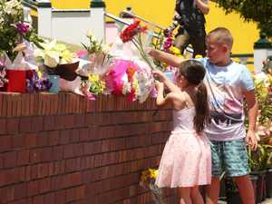 Mum's heartbreaking words on children's traumatic death