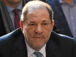 Harvey Weinstein taken to hospital after guilty verdict